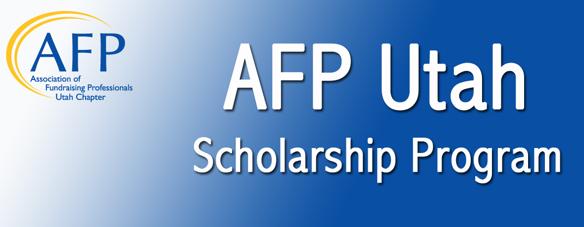 AFP Utah Scholarship Program image