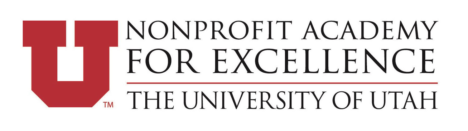 Nonprofit Academy of Excellence Logo