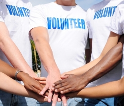 Engaging Corporations and Their Employees Through Volunteer Opportunities