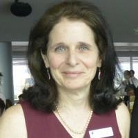 August Appreciation: Diane Parisi