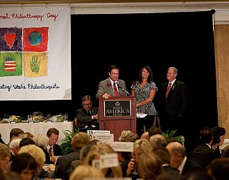 NationalPhilanthropDay
